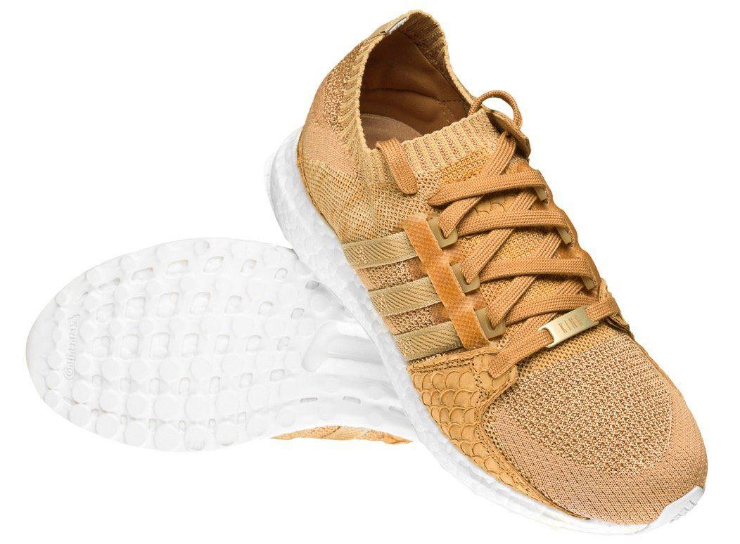 adidas Originals x King Push EQT Support Ultra Boost Bodega Sneaker für 53,94€ (statt 89€)