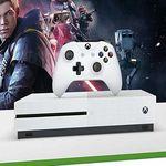 Xbox One S 1TB + Star Wars Jedi: Fallen Order für 153,99€ (statt 189€)