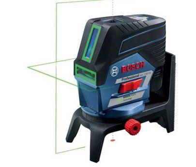 Bosch GCL 2-50 CG Professional Kombilaser für 255,90€ (statt 290€)
