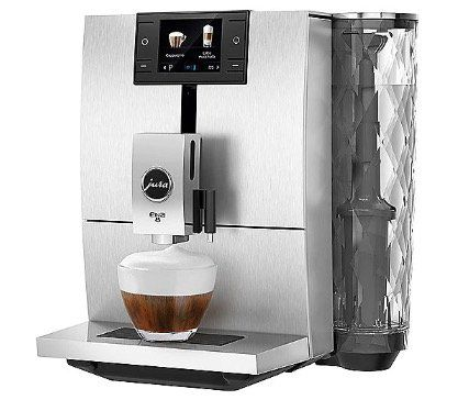 Vorbei! JURA ENA 8 Signature Line Massive Aluminium Kaffeevollautomat ab 970€ (statt 1.198€)