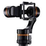 Walimex Pro Waver 3-Achsen GoPro Gimbal inkl. GoPro Halterung für 59€ (statt 107€)