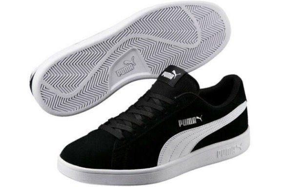 Puma Sneaker, Freizeit  oder Turnschuhe für Sie & für Ihn (12 Modelle) je 29,90€