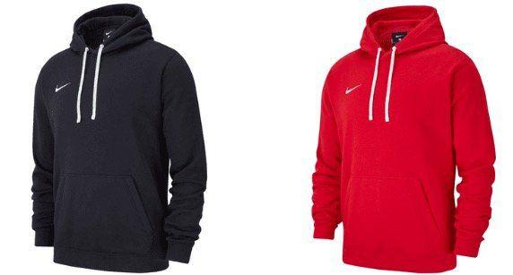 Geomix Doppelpack Sale   z.B. 2x Nike Team Club 19 Fleece Hoodie für 47,95€ (statt 58€)