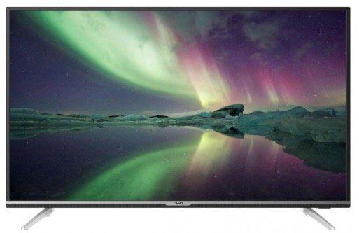 CHIQ UltraHD 50 LED Fernseher U50G5S für 245,70€ (statt 333€)