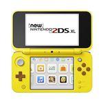 Vorbei! Nintendo New 2DS XL Pikachu Edition für 81,99€ (statt 128€)