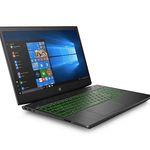 HP 15-cx0075ng Notebook mit 1,2TB Hybrid + GTX 1050 Ti für 649,99€ (statt 799€)