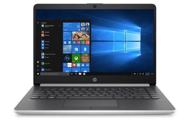HP 14 dk0355ng   14 Zoll Notebook mit Ryzen 5 + 128GB SSD + 1TB für 399€ (statt 499€)
