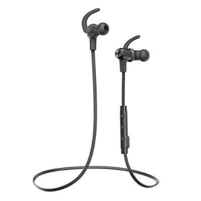 TaoTronics Wireless Bluetooth Kopfhörer mit 9 Stunden Spielzeit IPX6 für 16,99€ (statt 25€)   Prime