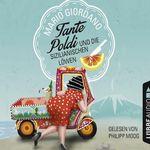 Hörbuch: Tante Poldi und die sizilianischen Löwen gratis downloaden