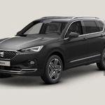 Seat Tarraco Xcellence mit 150 PS im Privat-Leasing für 242,64€mtl. – LF: 0,67