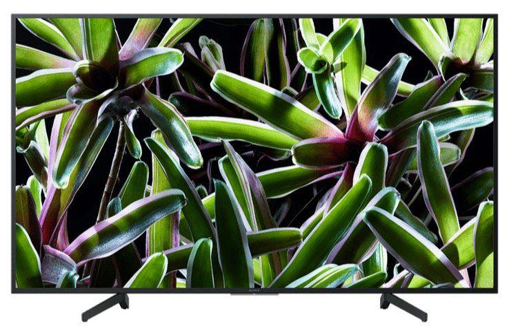 Sony Bravia 65XG7005   65 Zoll UltraHD Fernseher für 599€ (statt 719€)