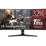 LG 34GL750 – 34 Zoll Full HD Curved UltraWide Monitor mit 144 Hz für 320€ (statt 385€)