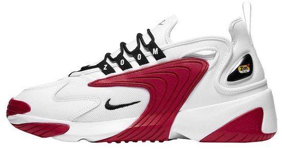 Nike Zoom 2K Sneaker für 59,36€ (statt 70€)