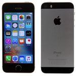 Apple iPhone SE 32GB als Gebrauchtware für 71,99€