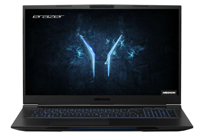 Medion Erazer X17803 Gaming Notebook mit RTX 2060 für 1.299,99€   B Ware