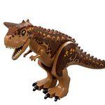 Lego Jurassic World – Carnotaurus – Flucht in der Gyrosphere (75929) für 55,99€ (statt 76€)