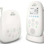 Philips Avent SCD723/26 DECT Babyphone für 59,99€(statt 104€)