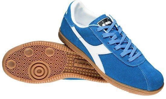 Diadora Tokyo Leder Sneaker in 4 Farben für je 21,12€ (statt 32€)