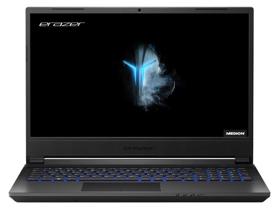 Medion P15805 Gaming Notebook mit 512GB SSD + GTX 1660 Ti für 827€ (statt 1.072€)