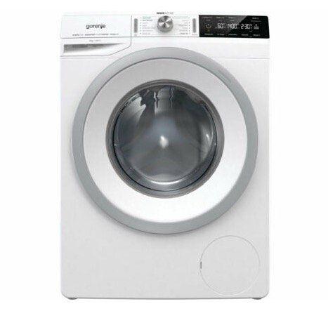 Gorenje WASP 84 P Waschmaschine mit 8kg für 287€ (statt 315€) + Anschluss für 22,49€