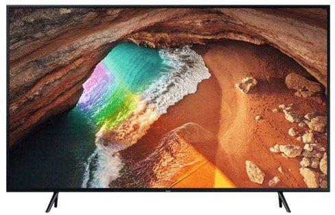 Samsung 55 UltraHD 4K QLED Fernseher für 688,24€ (statt 758€)   inkl. 6 Monate HD+