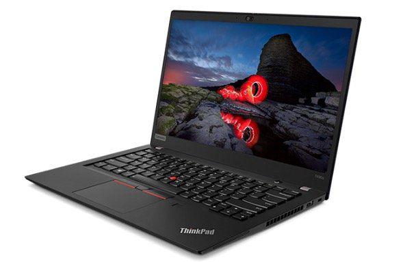 ThinkPad T490s mit 14 FullHD IPS (Core i5, 16GB, 512GB SSD, Win10Pro) für 1.319,12€ (statt 1.729€)
