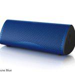 KEF MUO Bluetooth-Lautsprecher mit bis zu 12 Stunden Laufzeit für 75,90€ (statt 135€?)