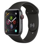 Apple Watch Series 4 GPS+LTE 44mm in Space Grau für 385,20€ (statt 455€) – eBay Plus
