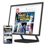 BILDplus Digital für 2,99€ monatlich (statt 8€) – oder 12 Monate für 29,95€ (statt 80€)
