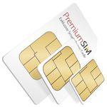 o2 Allnet-Flat von PremiumSIM mit 7GB LTE für 8,99€ mtl. + monatlich kündbar