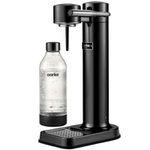 Aarke Carbonator II Design-Wassersprudler + 1 Flasche für 124,90€ (statt 140€)