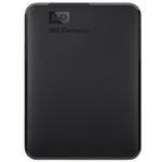 WD Elements Portable Festplatte 5TB – 2,5 Zoll mit USB 3.0 für 99€ (statt 118)