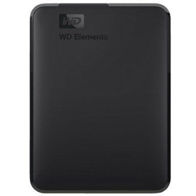 WD Elements Portable Festplatte 2TB   2,5 Zoll mit USB 3.0 für 66€ (statt 75€)