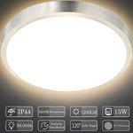 30% Rabatt auf HENGDA LED Deckenleuchten – z.B. 15W für 14,69€ (statt 21€)