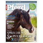 6 Ausgaben Mein Pferd für 32,40€ + Prämie: 35€ Gutschein