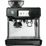 Sage Espresso-Maschine The Barista Touch in Black Sesame für 726,53€ (statt 922€)