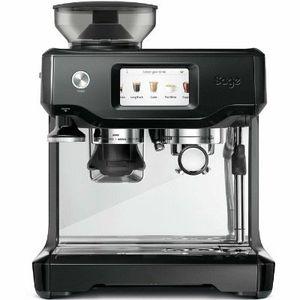 Sage Espresso Maschine The Barista Touch in Black Sesame für 726,53€ (statt 922€)