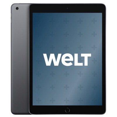 Black Freitag: WELTPlus Digital Abo (auch Premium) mit 50% Rabatt   mit Apple iPad 2020 ab 21,99€ mtl.