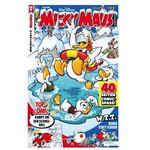 Micky Maus Jahresabo mit 26 Ausgaben für 113,10€ + 55€ Verrechnungsscheck
