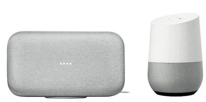 Google Home Max Lautsprecher + Google Home für 243,95€ (statt 319€)