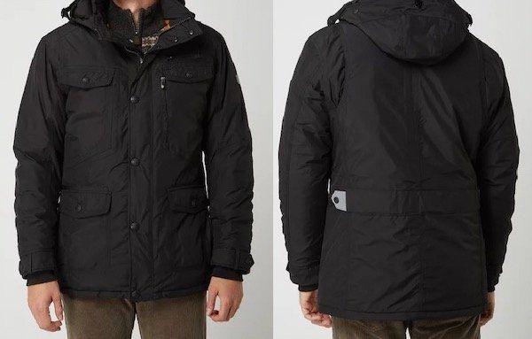 Wellensteyn Chester Winter Kurzmantel für 179,99€ (statt 270€)   M, XL, 3XL