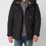 Wellensteyn Chester Winter Kurzmantel für 179,99€ (statt 270€) – M, XL, 3XL
