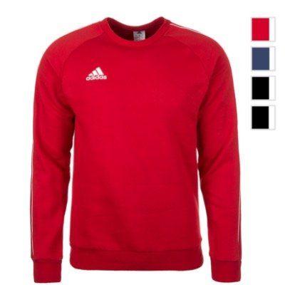 adidas Performance Core 18 Sweatshirt in 4 Farben für je 19,90€ (statt 25€)
