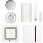 Bosch Smart Home Sicherheit Starter-Set mit App-Funktion + Google Nest Mini + Twinguard für 249,95€ (statt 364€)