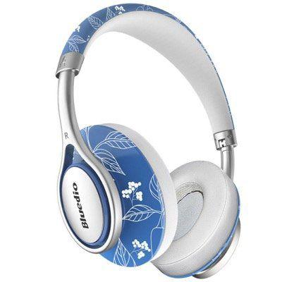 Bluedio A (Air) Bluetooth Kopfhörer Wireless mit eingebautem Mikrofon für 11,99€ (statt 20€)
