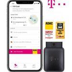 Telekom CarConnect OBD2 Adapter + 12 Monate LTE (je 5GB) Hotspot ab 71,95€ (statt 90€)