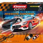 Media Markt Dienstag Sale: z.B. CARRERA (TOYS) GO!!! Mission Control Rennbahn für 49€ (statt 59€)