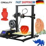 Creality CR-10S -3D Drucker DIY für 295,99€ (statt 600€?)