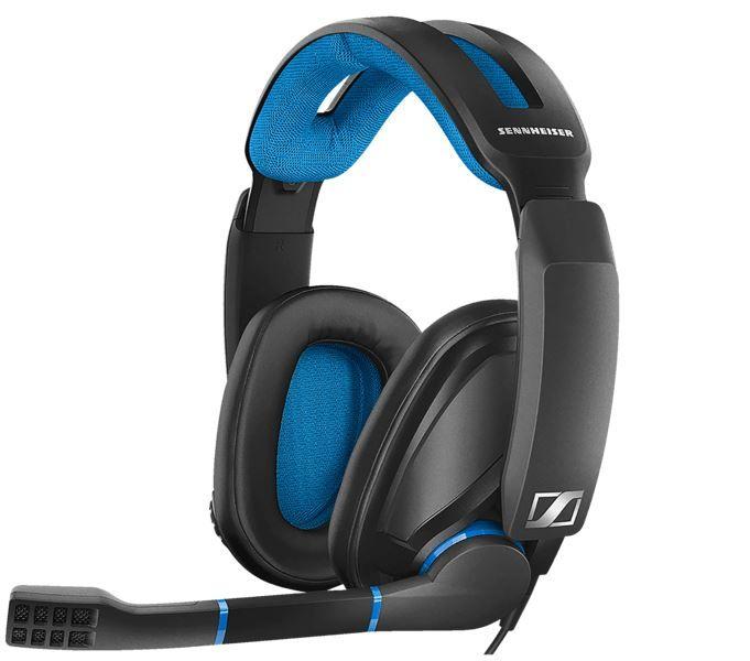 Sennheiser GSP 300 Gaming Headset für 66€ (statt 79€)