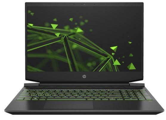 HP Pavilion 15 ec0315ng 15.6 Notebook mit Ryzen5, 8GB, 512GB SSD und GTX 1650 ab 709€ (statt 817€)